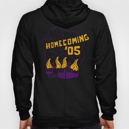 Homecoming '05 Hoody