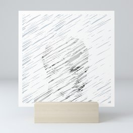 Sculpture Rethought Mini Art Print