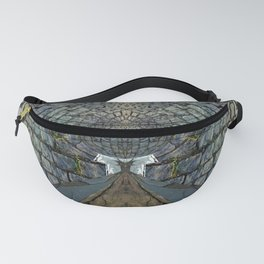 The Great Wall Fanny Pack