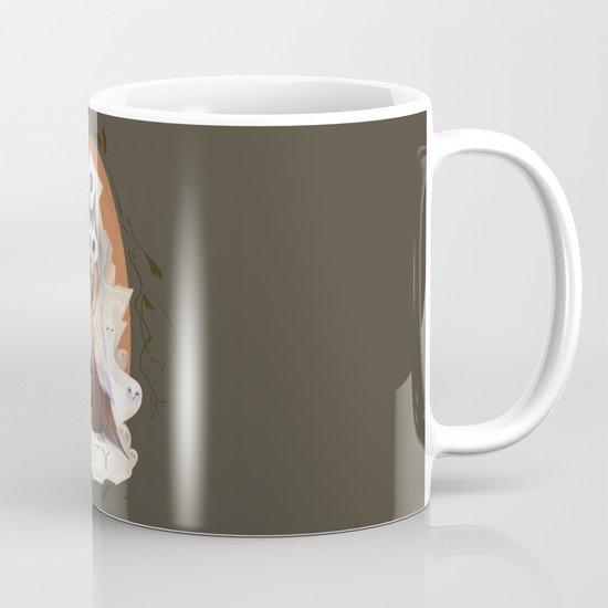 Ytuty Lord of Owls Mug