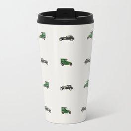 Old cars Travel Mug