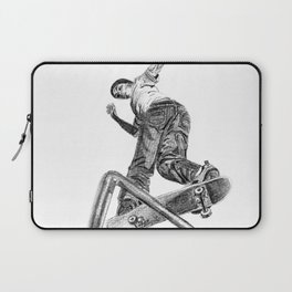 Skater  Laptop Sleeve