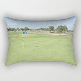 Golf du Touquet, France Rectangular Pillow
