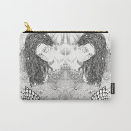 Lady fish Carry-All Pouch