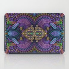 Extravaganza iPad Case