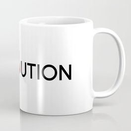 R(evol)ution Coffee Mug