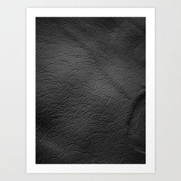 Traces III Art Print