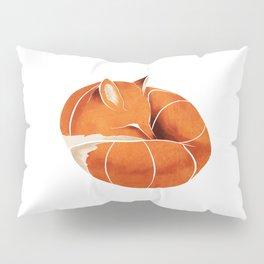 Fox 3 Pillow Sham