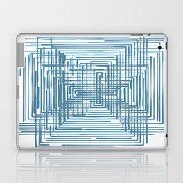 Frame on Frame Laptop & iPad Skin