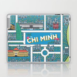 Ho Chi Minh City Laptop & iPad Skin