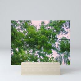 Singapore Botanical Garden 4 Mini Art Print