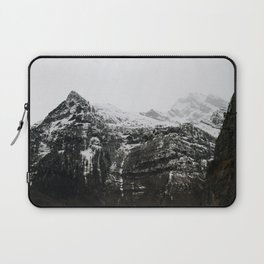 Swiss Alps - v3 Laptop Sleeve