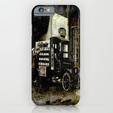 NuGrape Delivery Truck iPhone 6s Slim Case