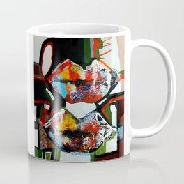 Boca Stone II Coffee Mug