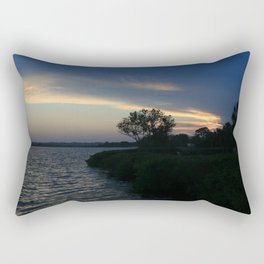 El Jobean Sunset DPG160322e Rectangular Pillow
