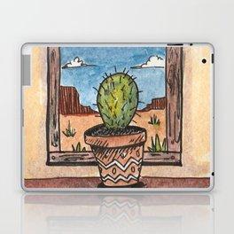 Cactus #1 Laptop & iPad Skin