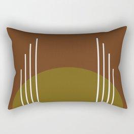 Sedona Runner Rectangular Pillow