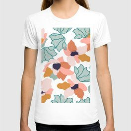 Carmella #illustration #pattern T-shirt