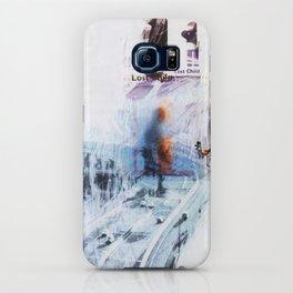 Radiohead - OK Computer iPhone Case
