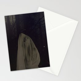 The Obscured Touch Stationery Cards