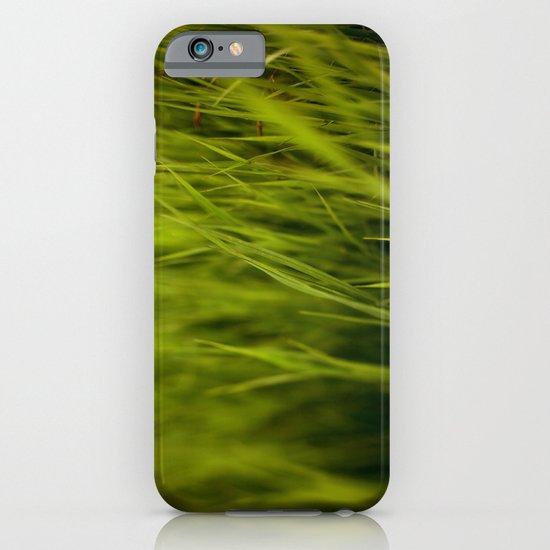 Greener #2 iPhone & iPod Case