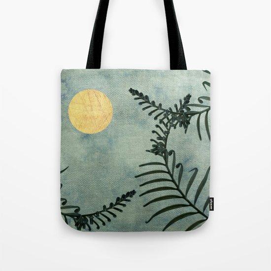 Cycas III Tote Bag