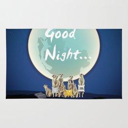Good Night Rug