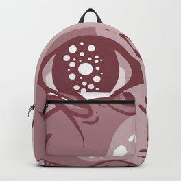 Amber chuckee alien II Backpack