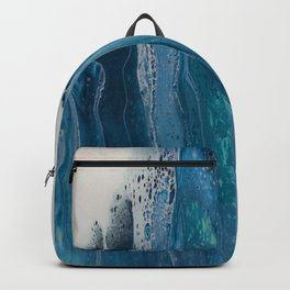 My Soul to Sea Backpack