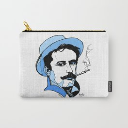 Giacomo Puccini Italian Composer Carry-All Pouch