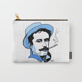 Giacomo Puccini Italian Composer Carry-All Pouch