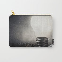Follow the light ... Carry-All Pouch