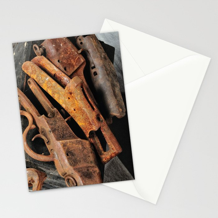 Action Stationery Cards