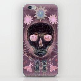 Amethyst Dream iPhone Skin