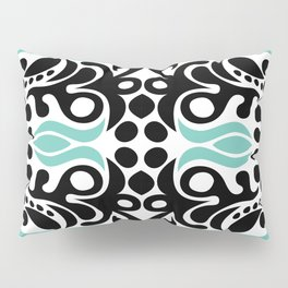 C13D Swirl Pattern Pillow Sham