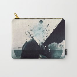 Deterioration ... Carry-All Pouch