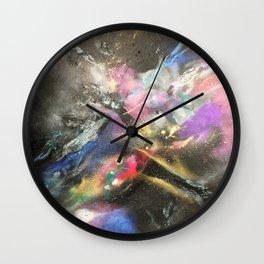 Cosmic Chaos17 Wall Clock
