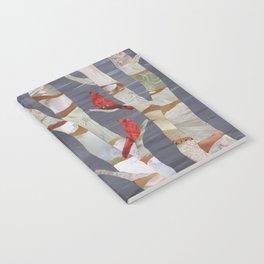 Birch please Notebook