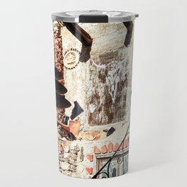 Mystery Castle Travel Mug