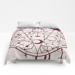 PENTACUTIES Comforters