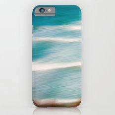 Sun, Sand & Sea iPhone 6 Slim Case