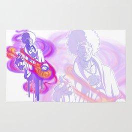 Purple Haze Rug