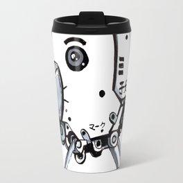 ADORE-A-BOT Travel Mug