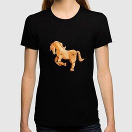 Wooden Horse T-shirt