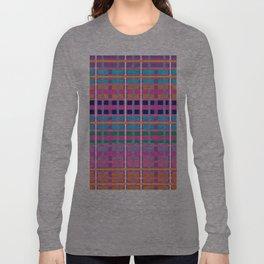 Southwest Midwest Wild West 3 Long Sleeve T-shirt