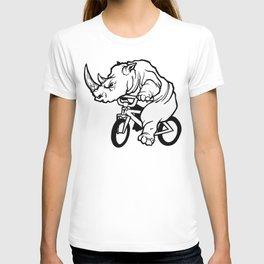 "TYRANT ""Ragin' Rhino"" T-shirt"