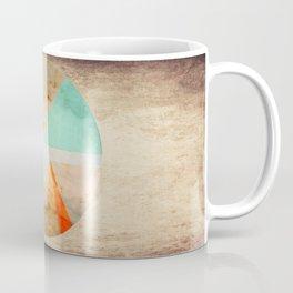 Pastel Horizon Coffee Mug