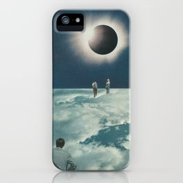 Ho-Hum Phenomena 2 iPhone Case