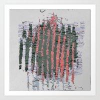 Art of Stillness 263 Art Print
