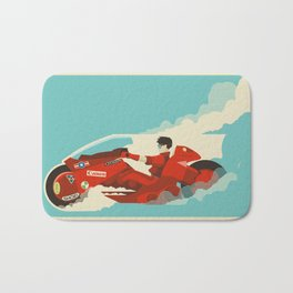 Akira Bath Mat